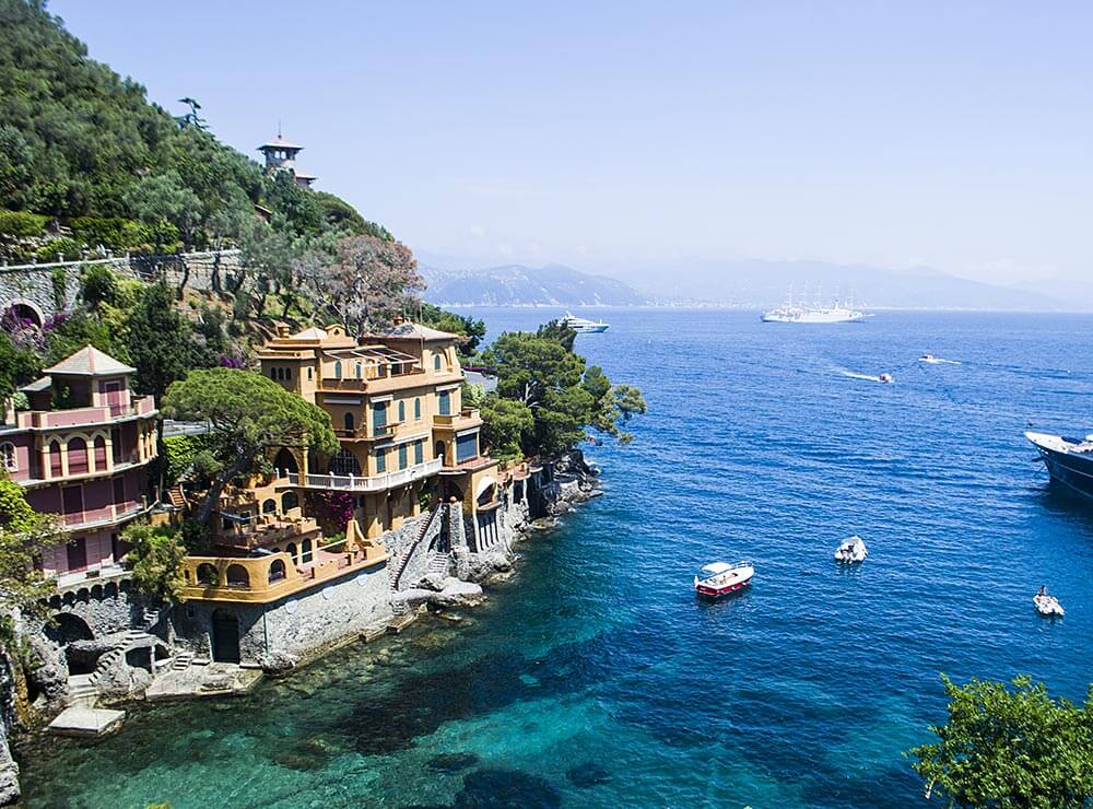 Portofino photo by Manu Luize